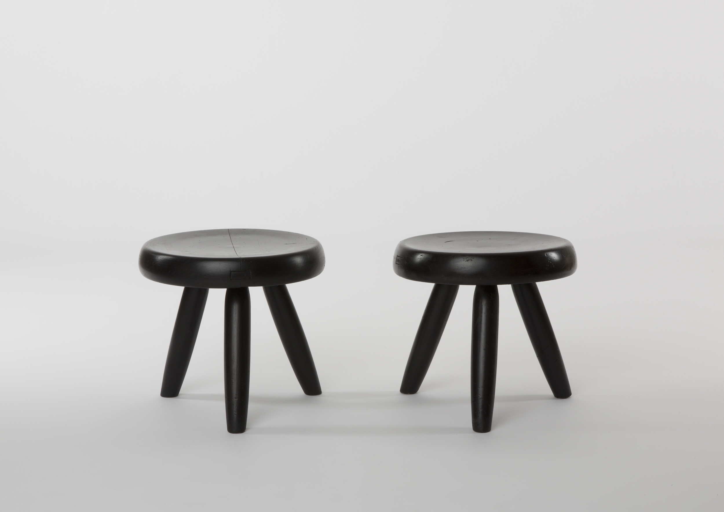 Perriand Tabouret Berger